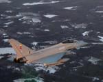 Eurofighter for Finland - HX Challenge Flight Evaluation Trials - images