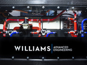 Williams Advanced Engineering, multi-chem battery