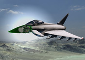 Eurofighter for Finland - Typhoon radar