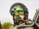 Striker II Helmet