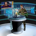 Virtual Reality partnership with Birmingham University