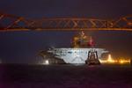 HMS Queen Elizabeth Exit from Rosyth 26th June 2017-DSC03963 RTs.jpg